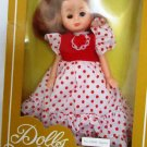 VINTAGE SWEET THINGS VINYL DOLLS OF THE WORLD 'SPAIN' MOVABLE ARMS,LEGS & HEAD
