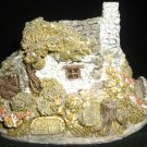VINTAGE LILLIPUT LANE MINIATURE MASTERPIECES HERMITAGE COTTAGE CUMBRIA ENGLAND