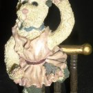 BOYDS BEARS & FRIENDS 'MARGOT... THE BALLERINA' #227709 FIGURINE