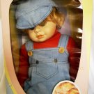 """SWEET & INNOCENT COLLECTION CUDDLE ME BABY HERITAGE MINT 16"""" BABY GIRL NMB"""