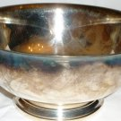 VINTAGE GORHAM SILVERPLATED BOWL YC780