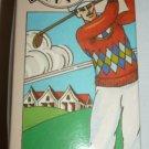 COUNTRY CLUB CUSTOM SET/2 GOLF BALLS REEDER 1992 PASSPORT INTERNATIONALE NMB #3