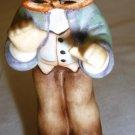 M.I.HUMMEL GOEBEL W.GERMANY BAND LEADER BOY CONDUCTOR FIGURINE 1294/09  NO BOX