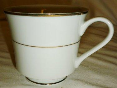 VINTAGE PORCELAIN CRESCENT CHINA ESSEX JAPAN COFFEE TEA CUP