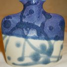 COLLECTIBLE NORTH CAROLINA ART POTTERY MINIATURE CERAMIC VASE