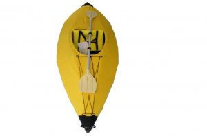 Foldlite 10 ft Folding Kayak (FREE SHIPPING)