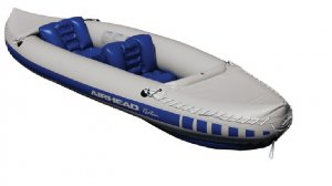 AIRHEAD ROATAN Travel Kayak (FREE SHIPPING)