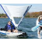 Sea Eagle QuikSail- Universal Kayak Sail (FREE SHIPPING)