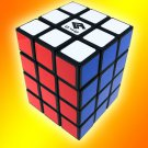 3X3X4 Competitive Smooth Rubik Magic Cube Puzzle Game Gift Toy Black