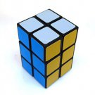 2X2X3 Speed Rubik  Magic Cube Puzzle Game Intelligence Toy Black