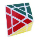 8 Side Smooth Rubick Rubic Rubix Magic Cube Puzzle Game Fancy Toy Best Gift