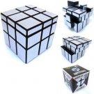 Hot 3X3X3 Magic Mirror Rubick Rubix Magic Cube Puzzle  Education Competitive Game Toy