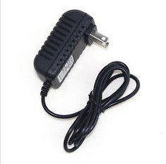 5V 2A AC Power Supply Adapter Wall Charger for BRANDEV 10.2 inch Mapan 201201 Tablet PC