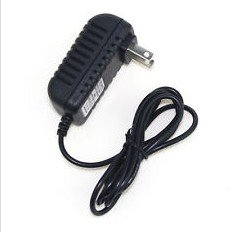 5V 2A AC Power Supply Adapter Wall Charger for KOCASO M1060W Tablet PC