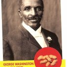 George Washington Carver - Inventor 2009 Topps Heritage Card # 43