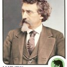 Mathew Brady - Photographer 2009 Topps Heritage Card # 68