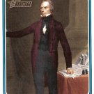 Henry Clay - Kentucky Statesman 2009 Topps Heritage Card # 71