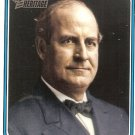 William Jennings Bryan - Nebraska Statesman 2009 Topps Heritage Card # 79