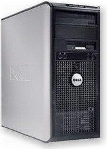 Dell Optiplex 745 Tower 2.4GHZ