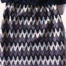 New J. Cooper Crochet Look Mini Skirt Stretch Boutique