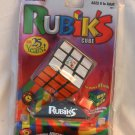 NEW Rubiks Cube 25th Commemorative Anniversary Edition with Special Stand