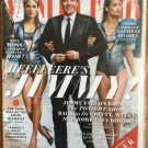 Vanity Fair Magazine February 2014 Jimmy Fallon 50 Yrs Sports Illustrated Swimsuit Issue