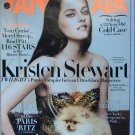 Vanity Fair Magazine Back Issue July 2012 KRISTEN STEWART Sealed