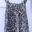 NEW Fei Anthropologie Top Sleeveless Swing Tunic Tank Mod