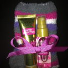 Fuzzy Gift Set