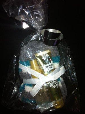 Fuzzy gift set 2