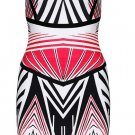 Cloverl Elena Bodycon Bandage Dress Free Global Shipping
