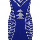 Cloverl Joelle Bodycon Bandage Dress Free Global Shipping