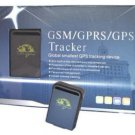 Tracking Device Mini Global GPS Micro Asset Tracker with SMS