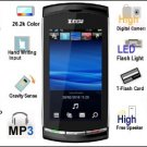 NEW UNLOCKED WG9 TV QUADBAND DUAL SIM WIFI JAVA FM/MP3/4 3.2 INCH TOUCH SCREEN MOBILE PHONE