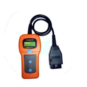 U480 CAN-Bus OBDII OBD2 EOBD Trouble Code Read Diagnose Tester Diagnostic Scanner