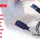 Notebook Testing Adaptor Battery Port for IBM Notebook Post Code Card
