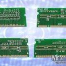 Notebook DDR 1 DDR1 DDR 2 Memory SD Mini PCI MiniPCI Slot Tester Board Checker