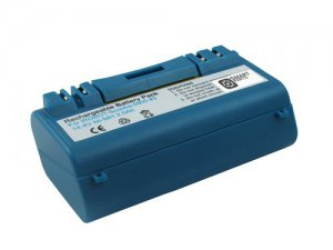 High Capacity 3500ah Battery for irobot Scooba 6000 330 340 5800 fits 5900