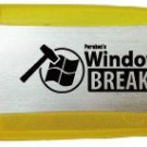 Recover WindowsBreaker Windows OS Breaker Forget Lost Password Recovery Cracking Utility Thumb USB