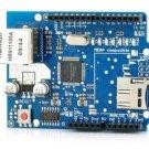 Ethernet Shield Expansion Board W5100 for Arduino UNO R3 , Mega 2560,1280 w/ Micro SD Card Slot