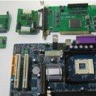 PCI Version 2.5 DE PC3000 PC 3000 Data Recovery Repair Diagnose Hard Disk Drive Repair Tools Tool