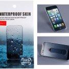 Waterproof Skin bag dirtproof dustproof oilproof Plastic Protects iPhone 5 in rainy day