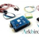 ARKBIRD OSD Autopilot stabilizing OSD auto go home Flight GPS Stabilization System