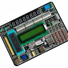 XL400+ ATMEL 8051 Microcontroller Kits kit MCU Development Demo Board system