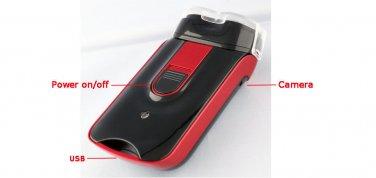 Mens Electric Shaver Razor shape Hidden pinhole video recorder Secret Spy CCTV Camera