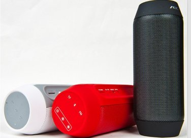 Multi Function Bluetooth MP3 Player Wireless Speakerphone hands free Speaker