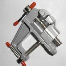 Mechanics Mini Clamp On Bench Vice Vise Swivel base for Jewellers hobbyists Crafts model building