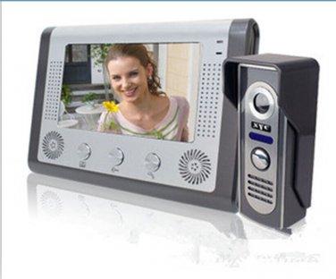 Door Security Door Bell Doorbell Peephole Viewer Camera DVR NIGHT VISION