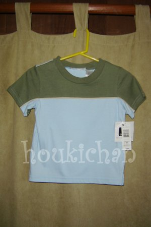 NWT Wonderkids T-Shirt 2T