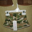 NWT Carter's Camo Bucket Hat 2T-4T